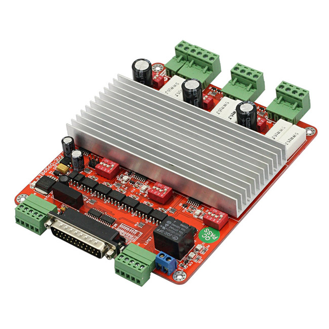 Stepper Motor Driver 2 3 Images